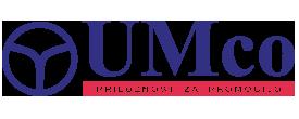 UMco logo